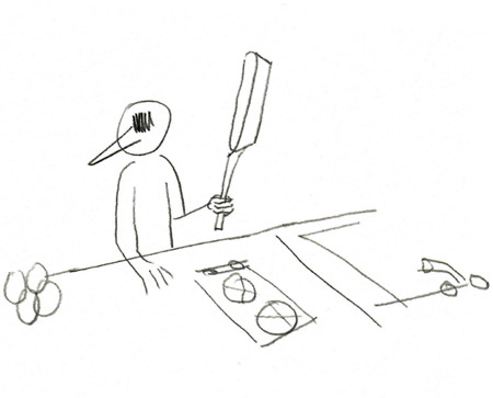 le collège des oiseaux